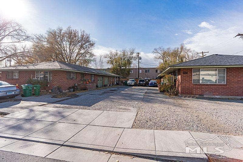 Image for 2161 & 2187 Yori, Reno, NV 89502-3812