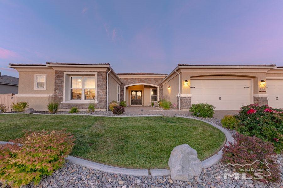 Image for 9850 Firefoot Lane, Reno, NV 89521