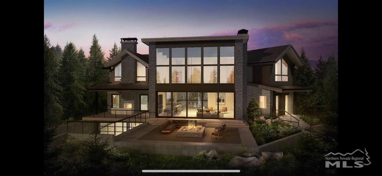 Image for 230 Estates Drive, Incline Village, NV 89451