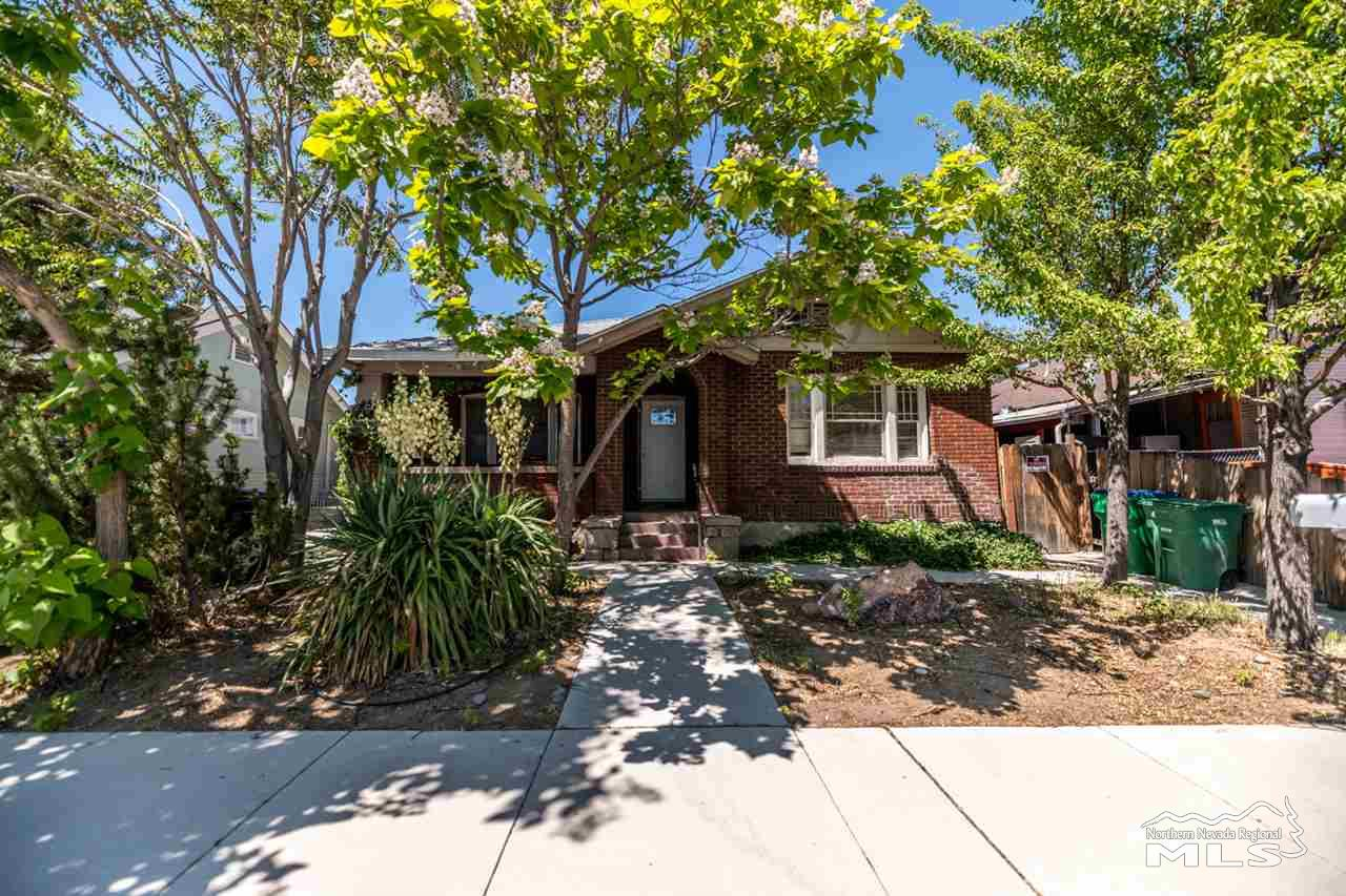 Image for 451 Roberts St, Reno, NV 89502