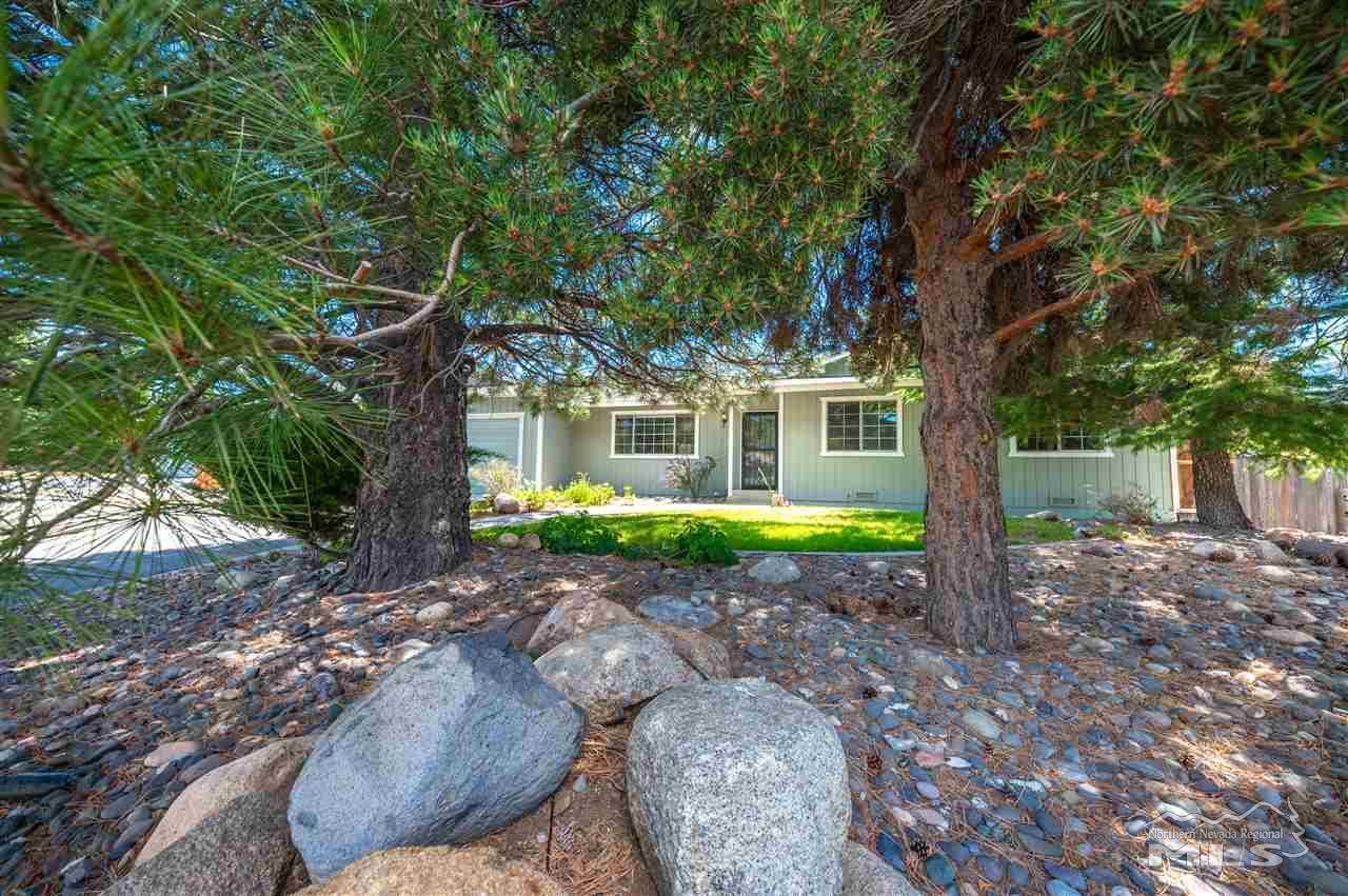Image for 220 Mountain Ridge, Reno, NV 89523-9673