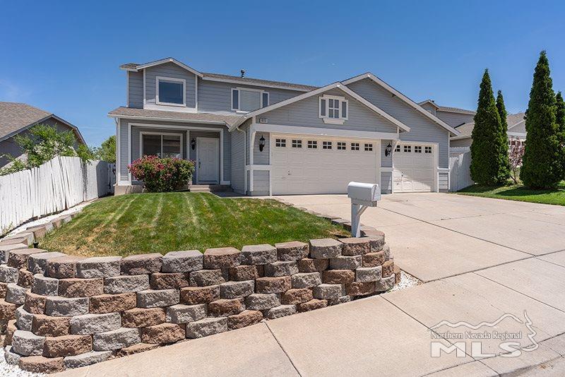 Image for 8111 Monterey Shores Dr, Reno, NV 89506