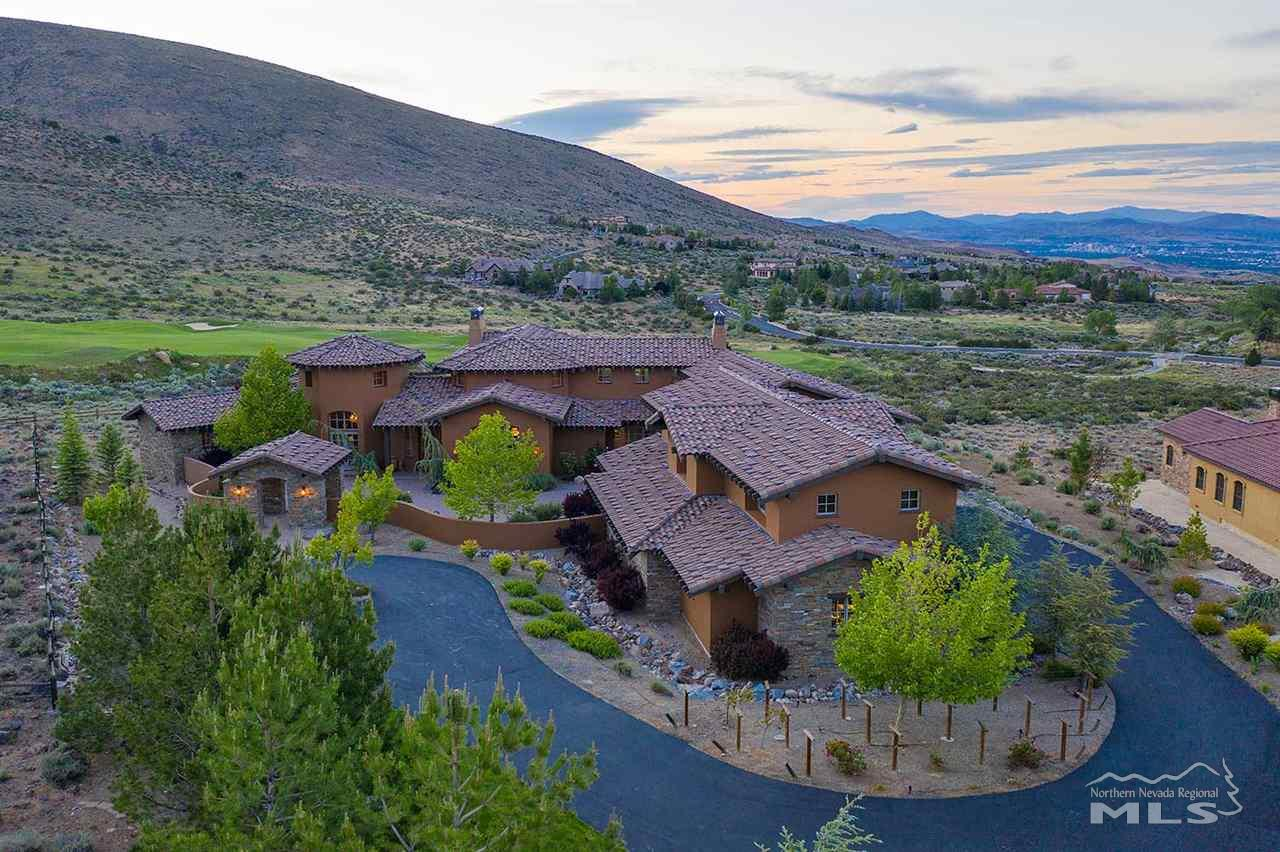 Image for 5753 Indigo Run Drive, Reno, NV 89511
