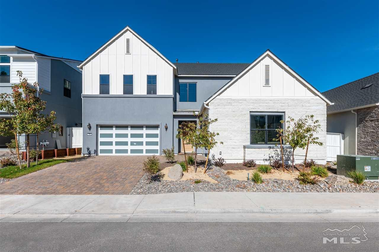Image for 115 Bridlemoor Ct, Reno, NV 89511