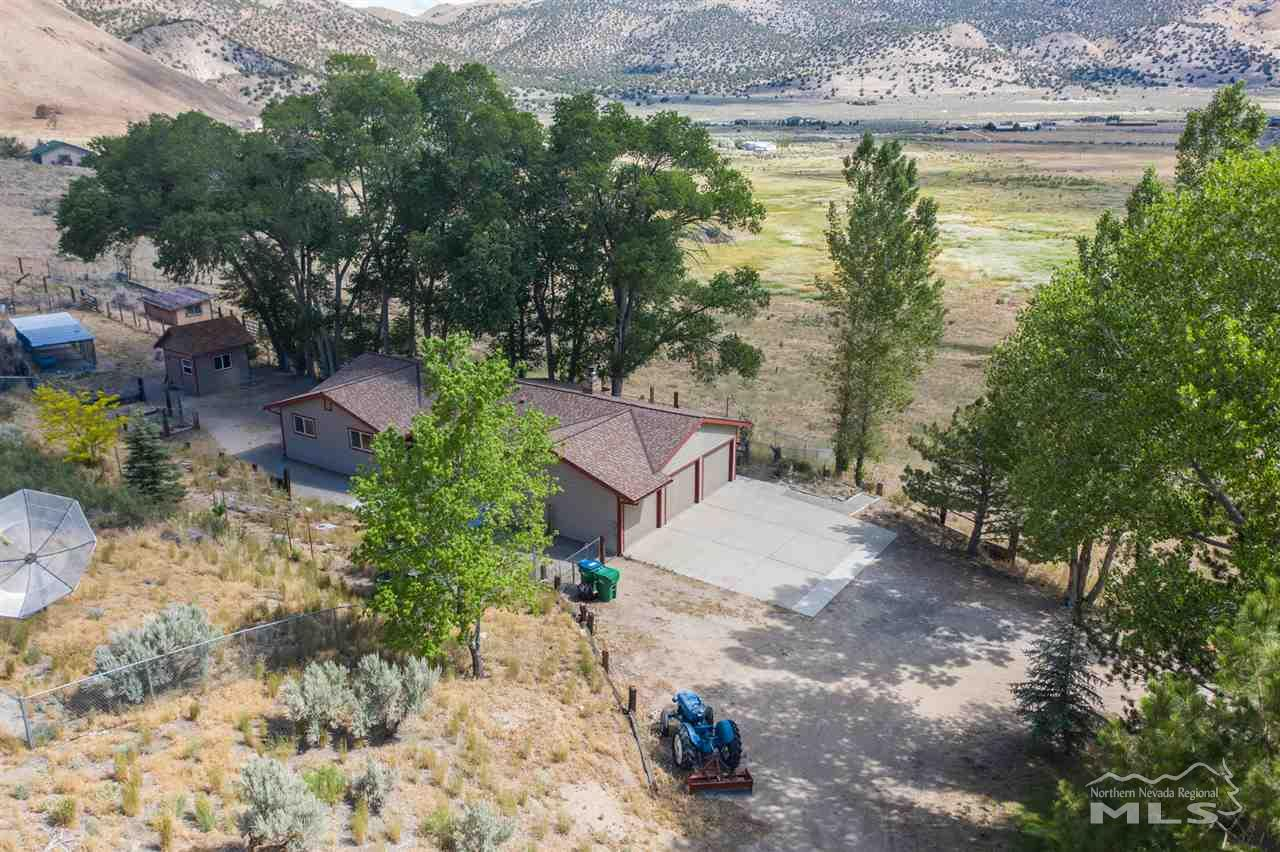 Image for 95 Saddle Lane, Reno, NV 89508-9507