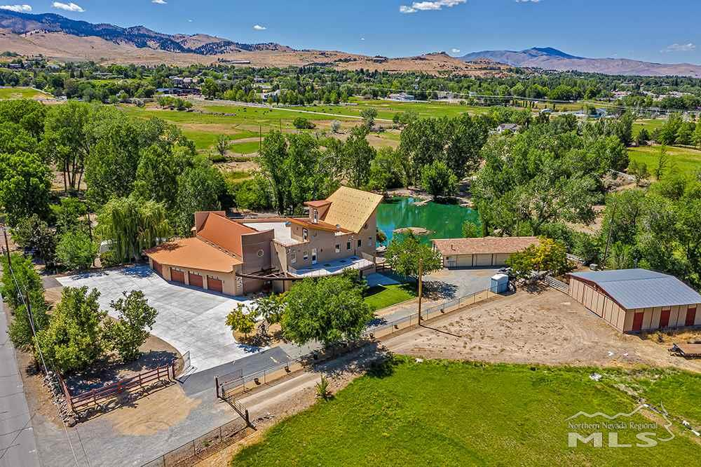Image for 3155 Holcomb Ranch Lane, Reno, NV 89511-9540
