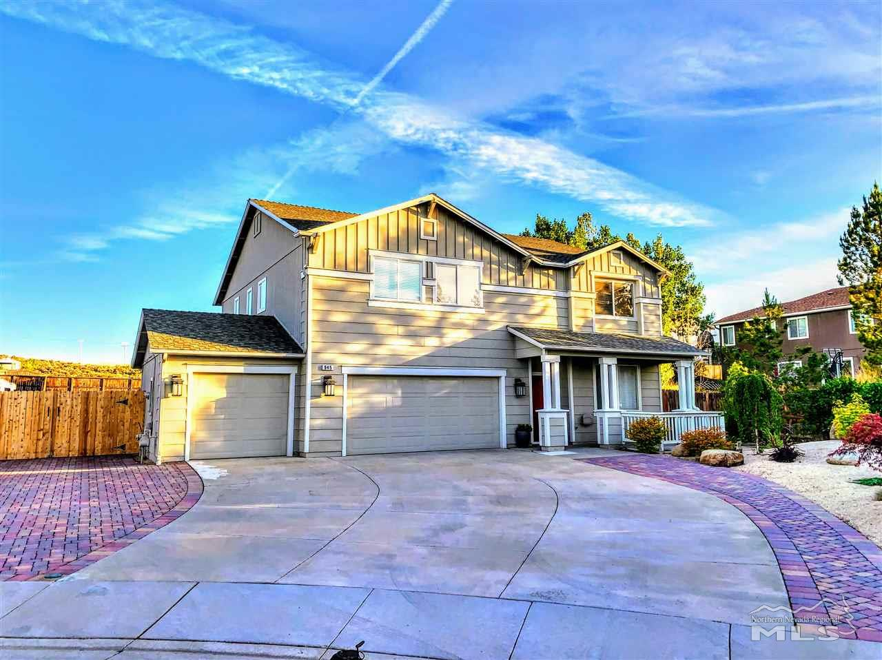 Image for 945 Golden West, Reno, NV 89506