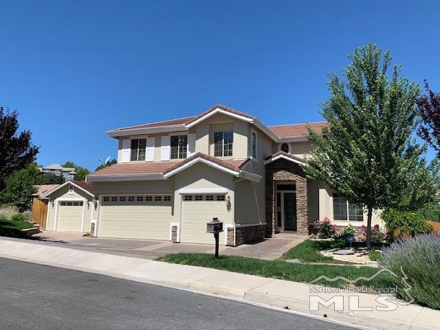 Image for 3375 Corey Drive, Reno, NV 89509-3991