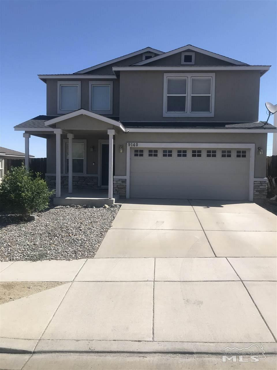 Image for 9140 Red Baron Blvd, Reno, NV 89506