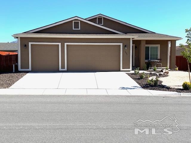Image for 18620 Haskell Peak Court, Reno, NV 89508
