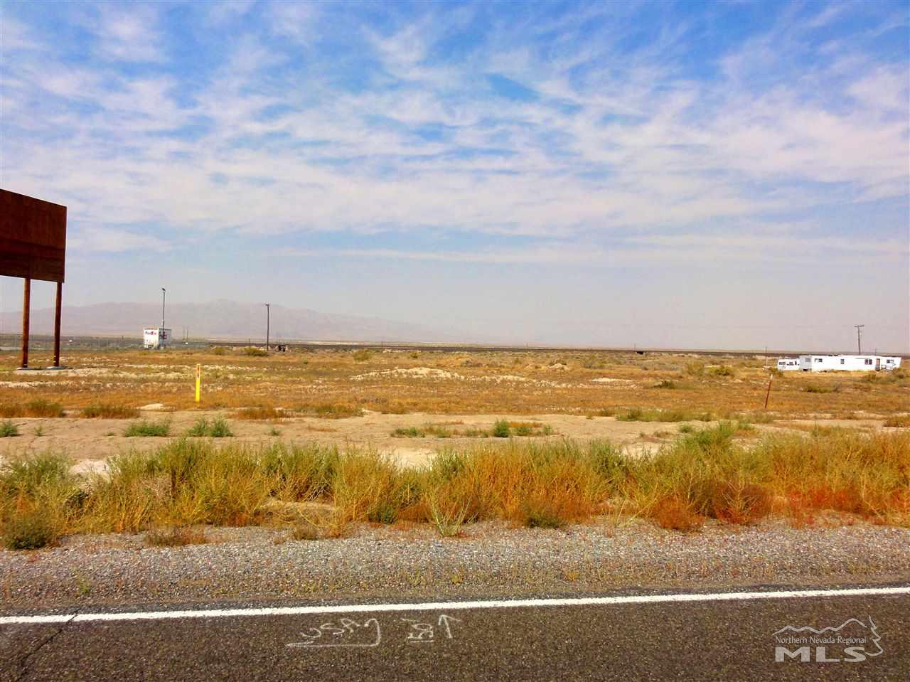Image for 06 Frontage Rd, Imlay, NV 89418