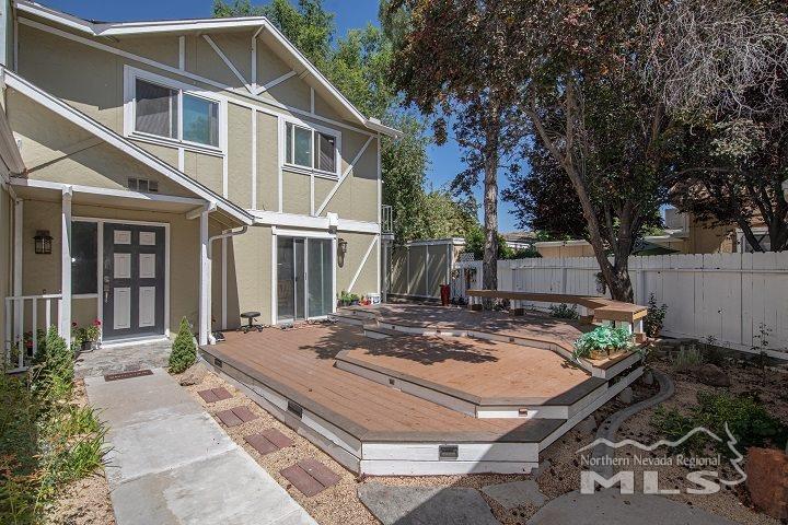 Image for 7560 Bluestone, Reno, NV 89511-1323