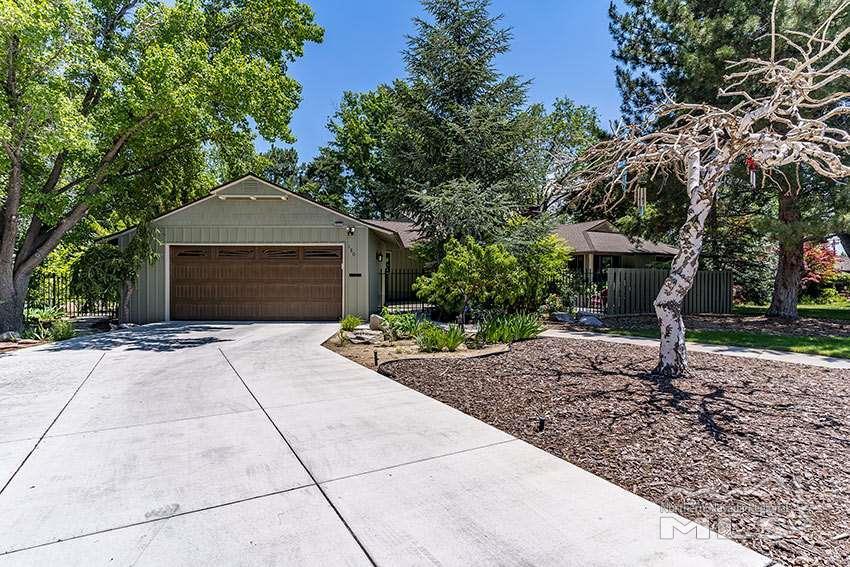 Image for 180 Southridge, Reno, NV 89509