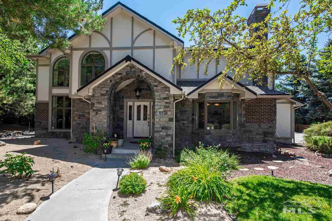 Image for 5400 Cypress Point Drive, Reno, NV 89502