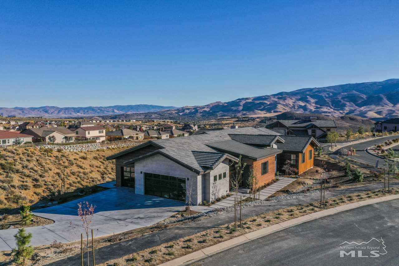 Image for 2500 Painted River Trail, Reno, NV 89523-3846