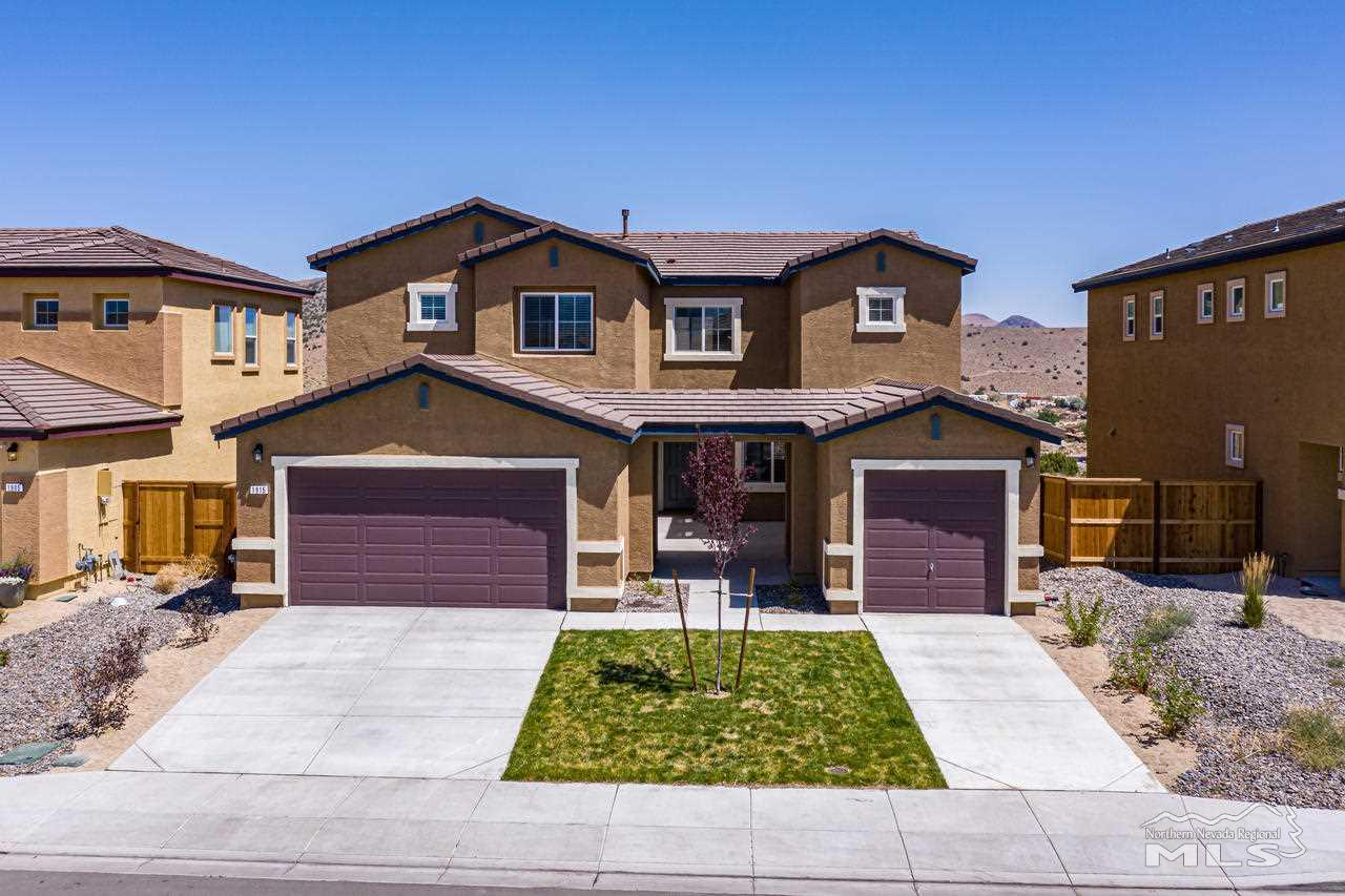 Image for 1915 Painted Sky Way, Sun Valley, NV 89433