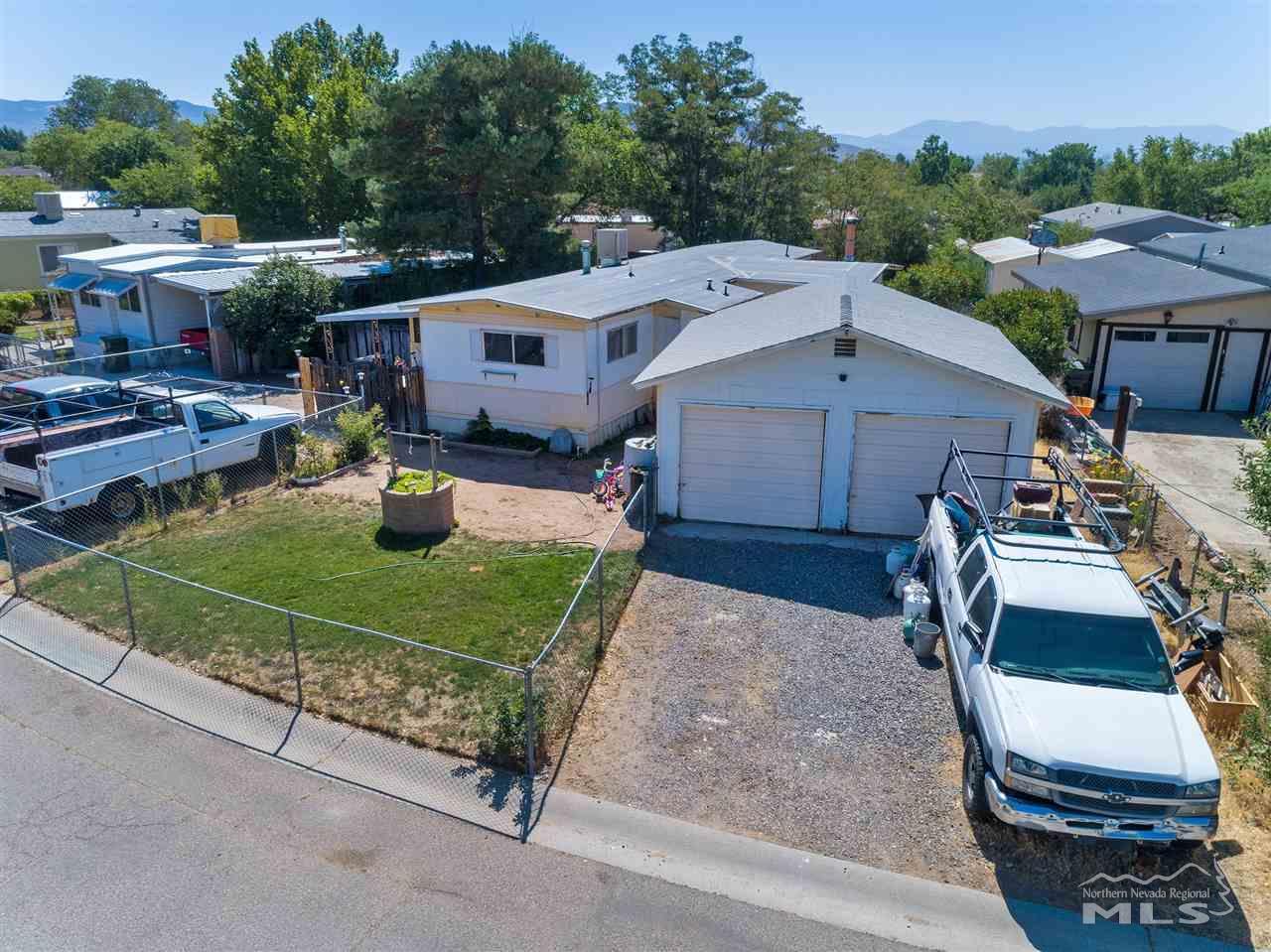 Image for 3440 Basalt Drive, Carson City, NV 89705