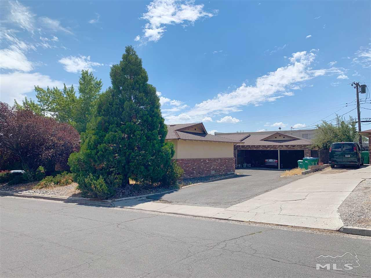 Image for 1370 W 6th St, Reno, NV 89503