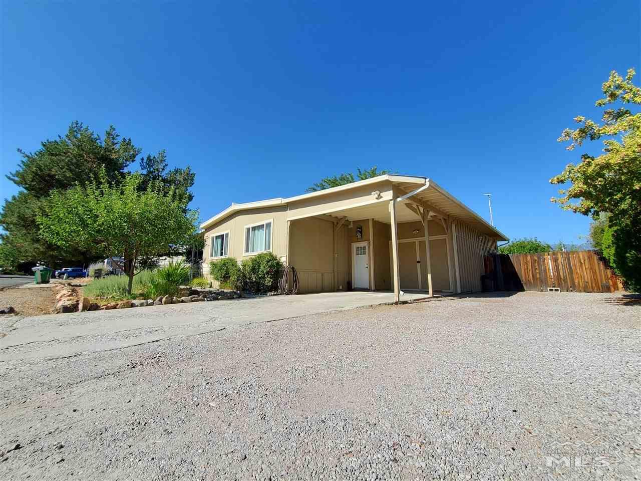 Image for 185 Aries Circle, Reno, NV 89521
