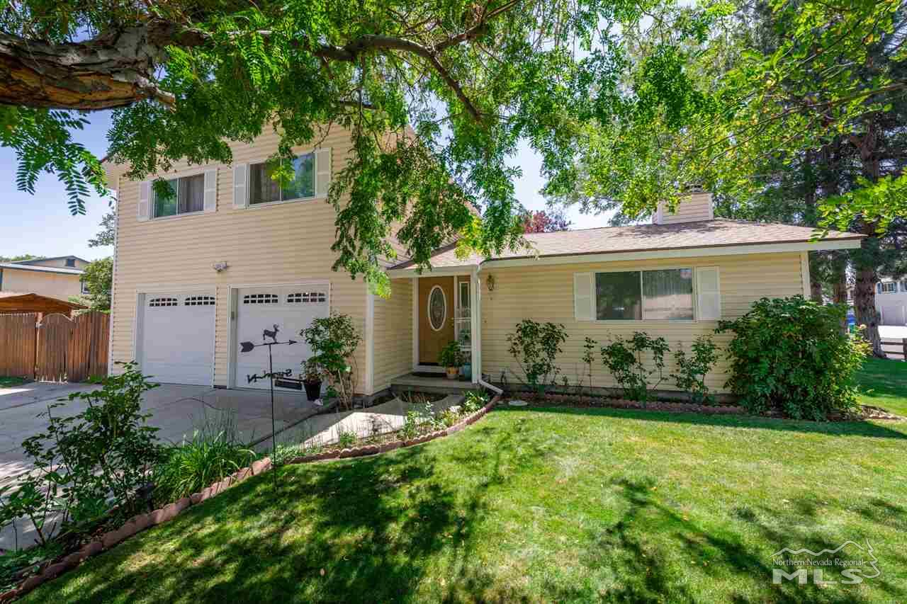 Image for 1200 Autumn Hills Dr., Reno, NV 89511