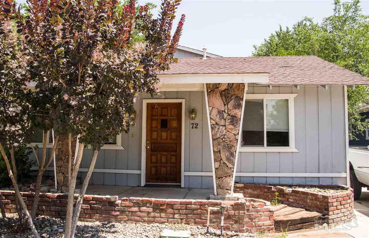 Image for 72 Boyd, Reno, NV 89503