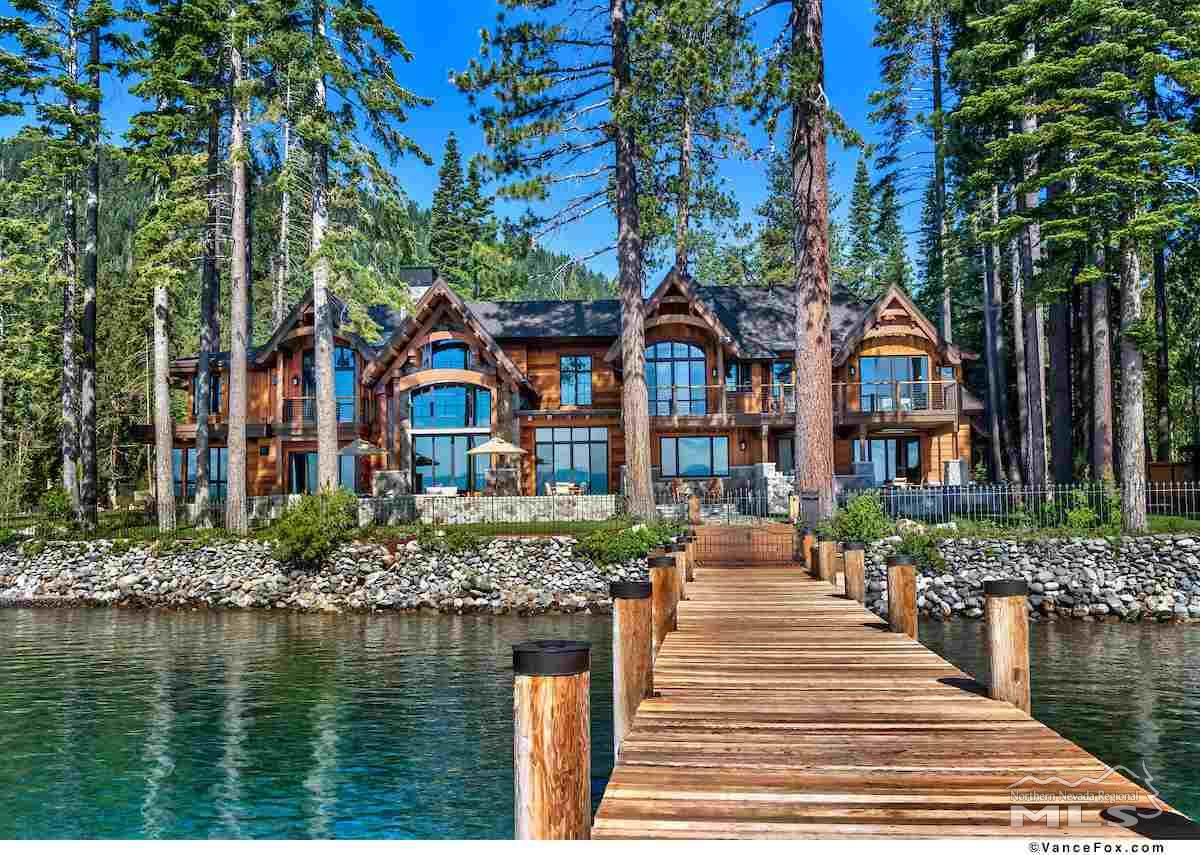 Image for 4250 West Lake Blvd, Tahoe City, CA, CA 96141