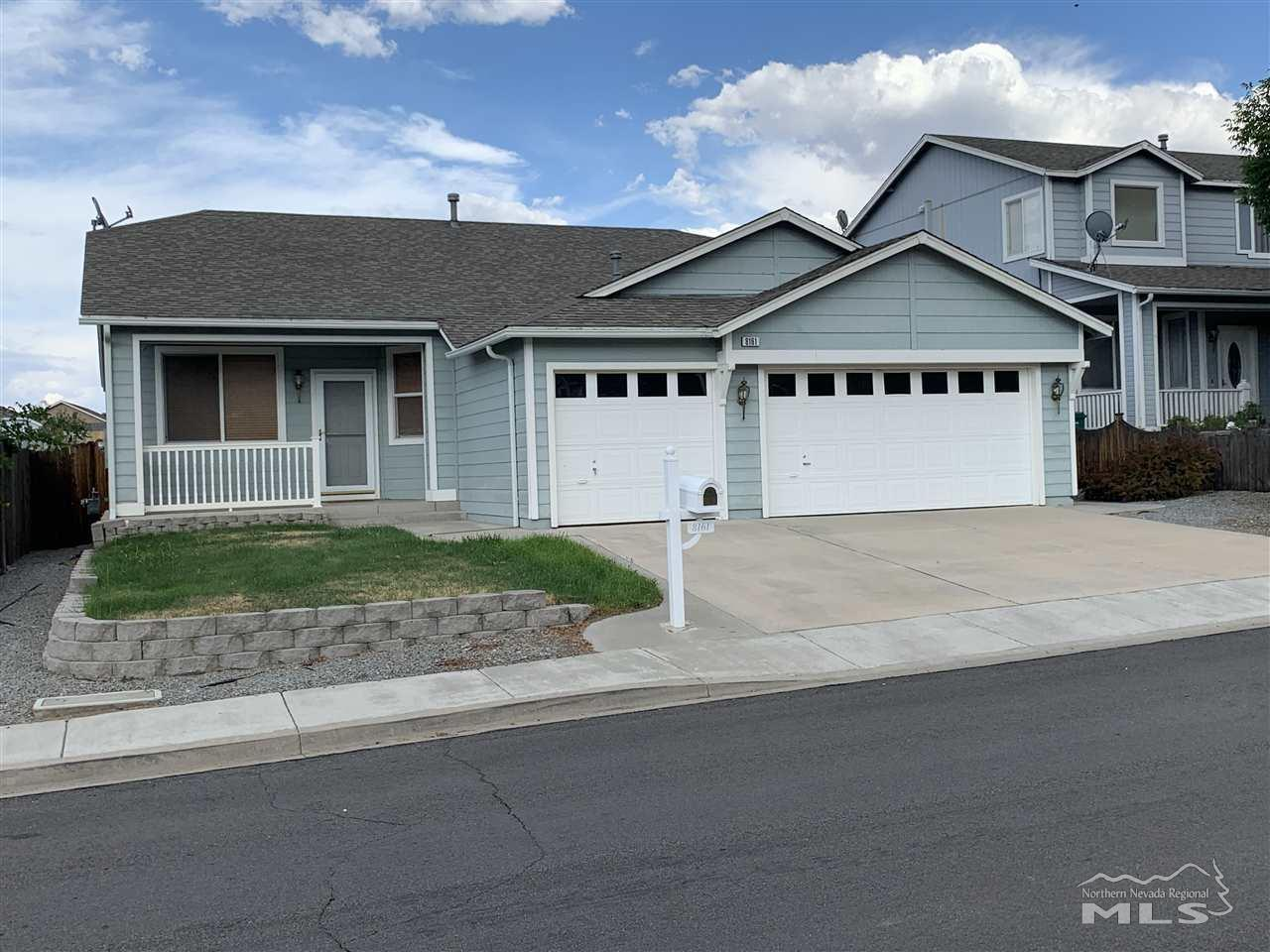 Image for 8161 Monterey Shores Dr, Reno, NV 89506