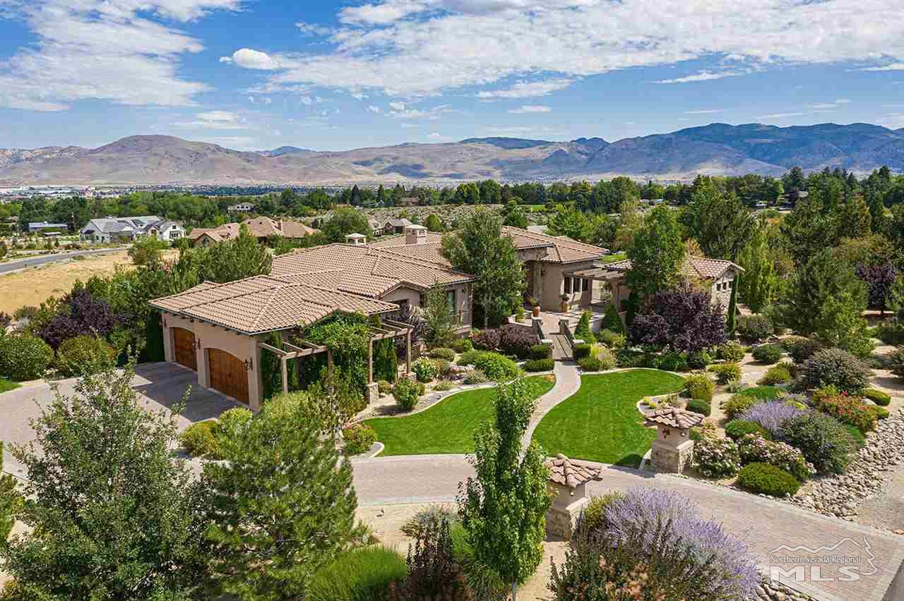 Image for 11180 Boulder Glen Way, Reno, NV 89511