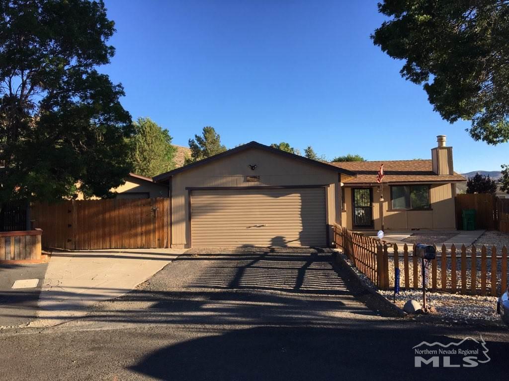 Image for 14035 Feldspar, Reno, NV 89521-9611