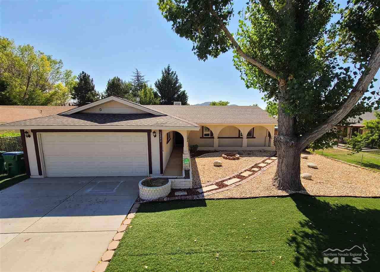 Image for 2880 Escondido, Reno, NV 89502
