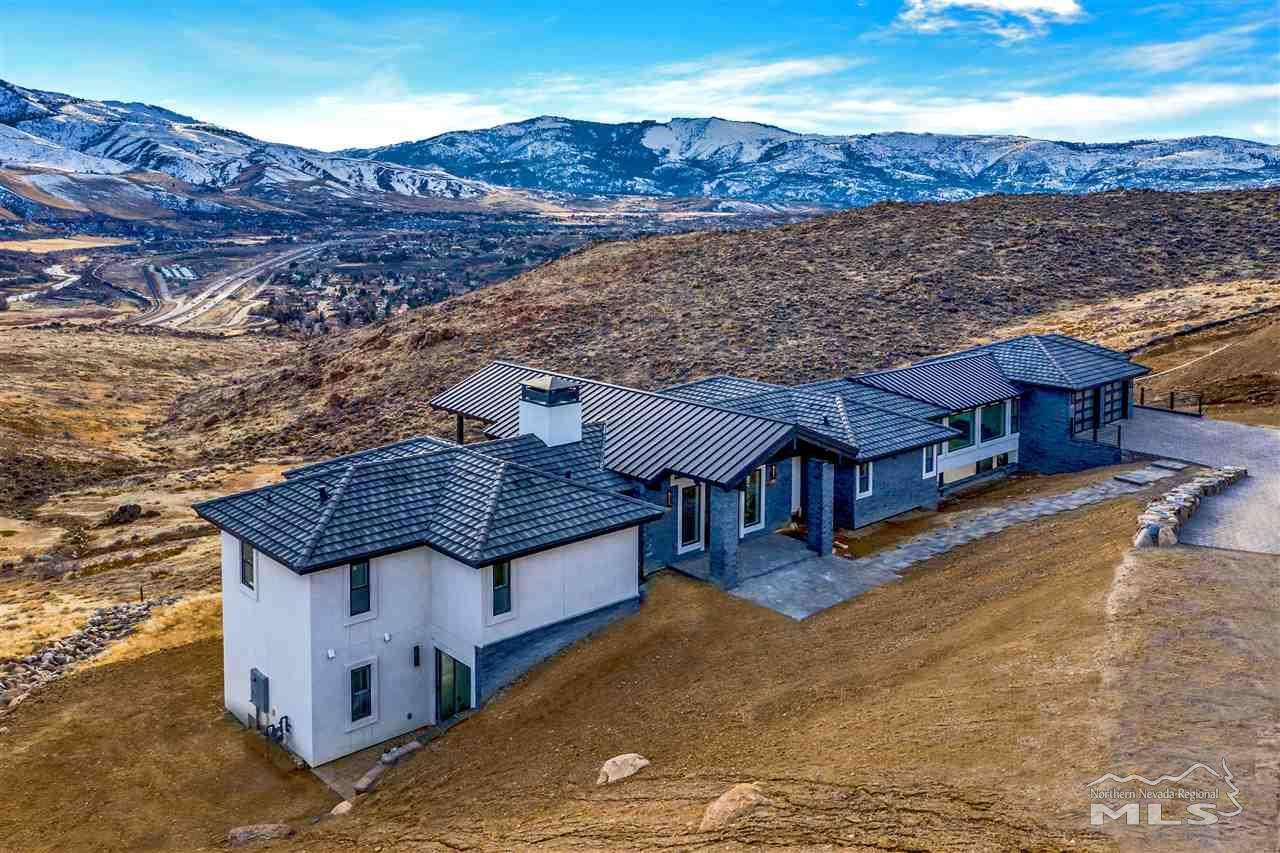 Image for 1495 River Hill Way, Reno, NV 89523