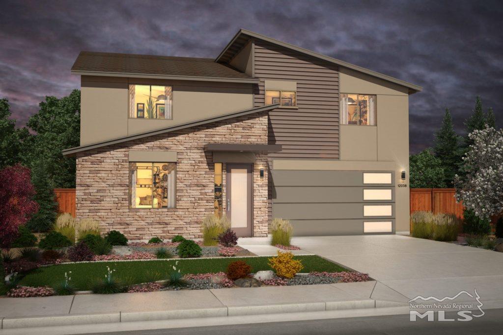 Image for 7268 Mustengo, Reno, NV 89506
