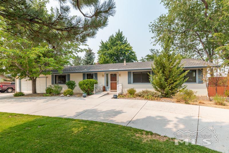 Image for 13935 Kewanna Trl, Reno, NV 89521