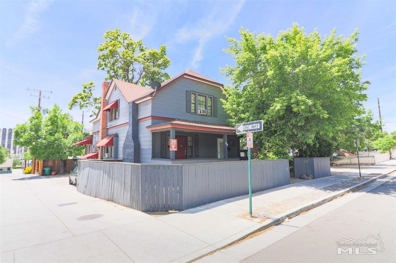 Image for 30 W 10TH ST, Reno, NV 89503
