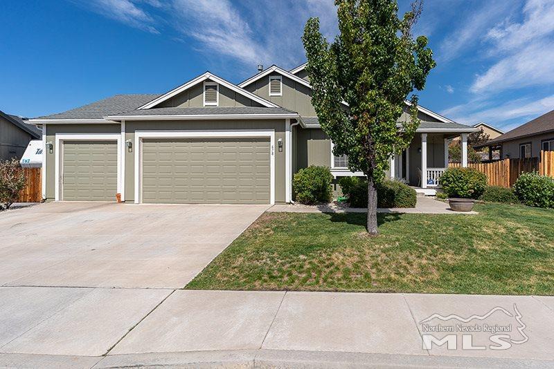 Image for 678 Beckwourth Drive, Reno, NV 89506-5766