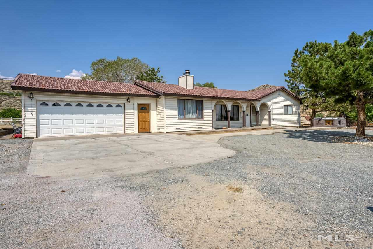 Image for 7660 Tamra Drive, Reno, NV 89506
