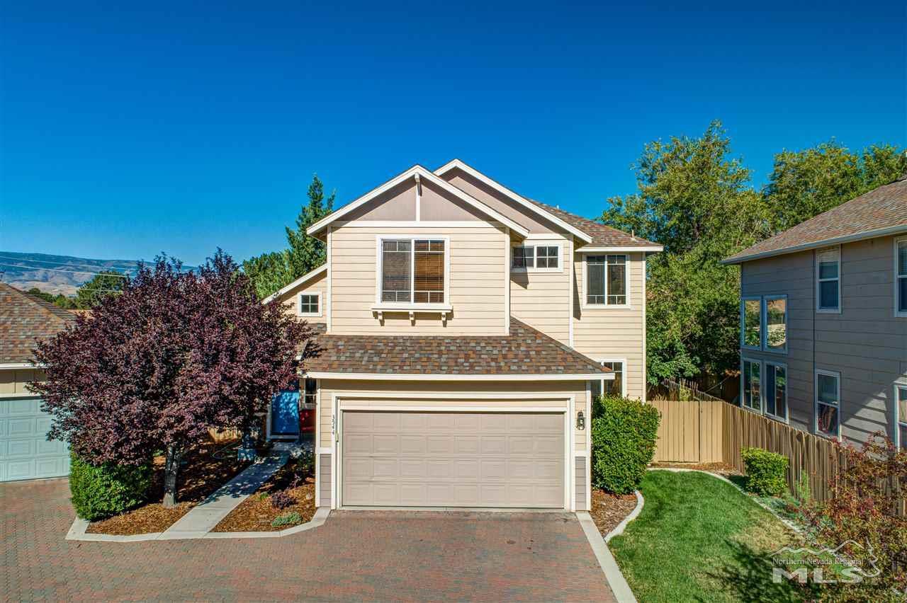 Image for 3544 Herons Circle, Reno, NV 89502-7794