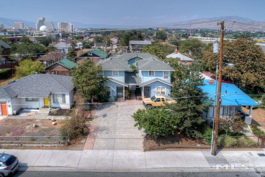 Image for 641 Sutro, Reno, NV 89509
