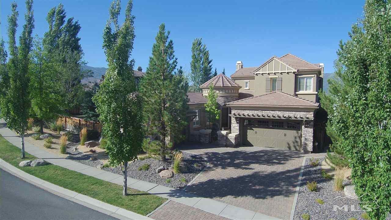 Image for 1965 Champion Hills Drive, Reno, NV 89523-3886