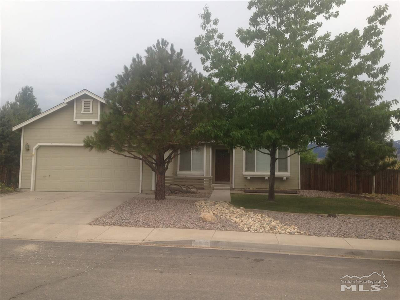 Image for 4673 Gold Strike Court, Reno, NV 89521