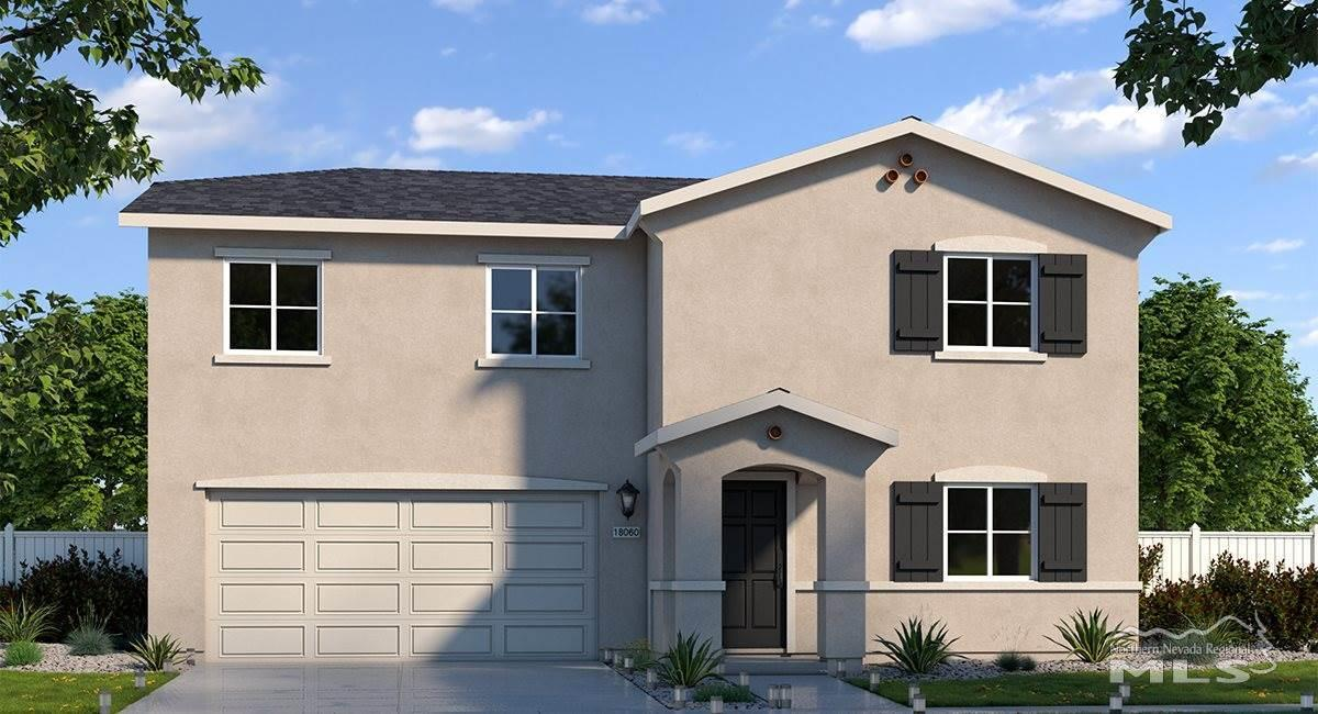 Image for 8852 Finnsech Dr, Reno, NV 89506