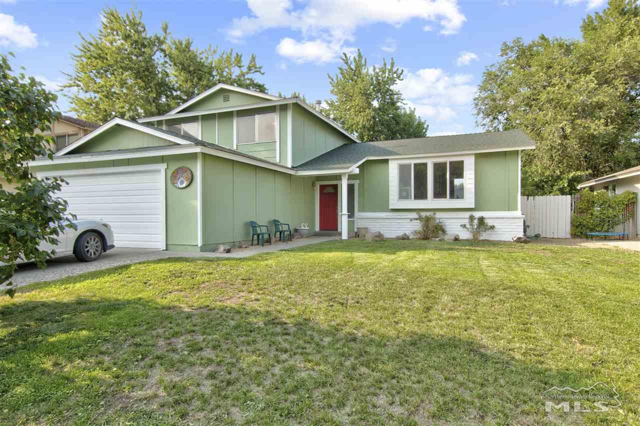 Image for 4185 Sierra Madre Drive, Reno, NV 89502