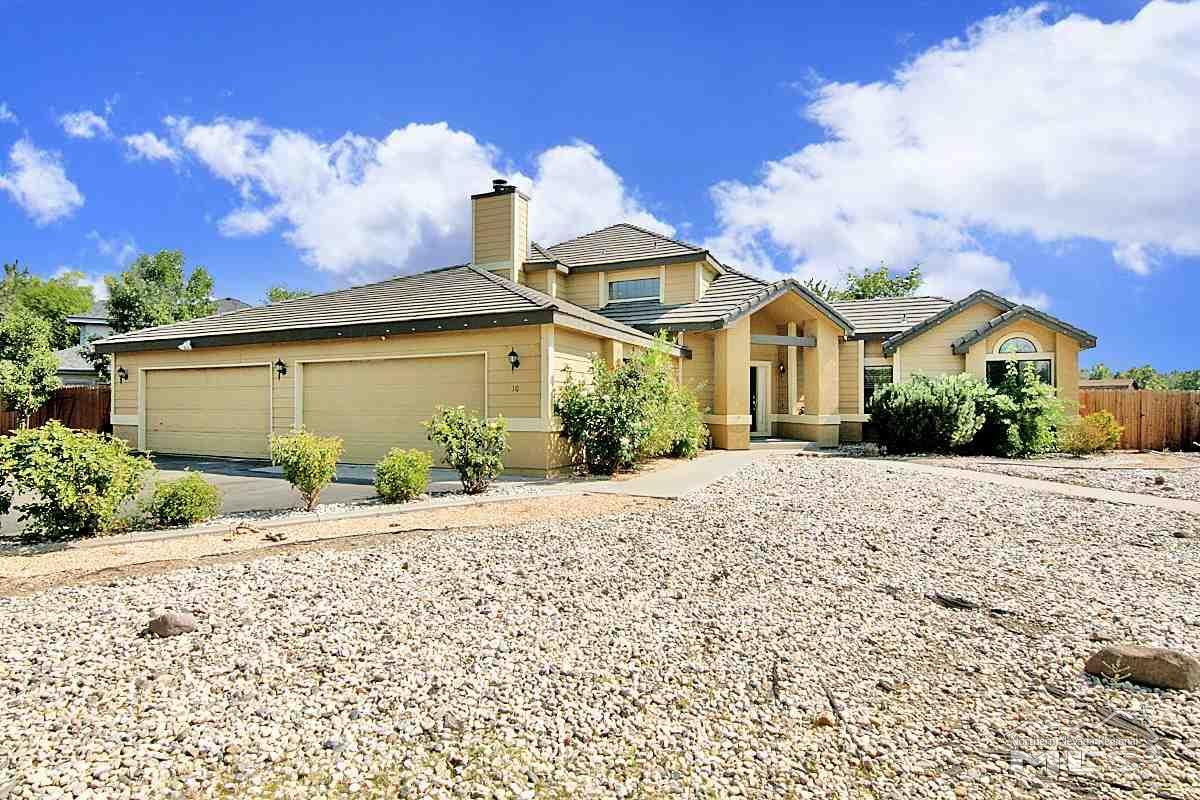 Image for 10 High Chaparral, Reno, NV 89521