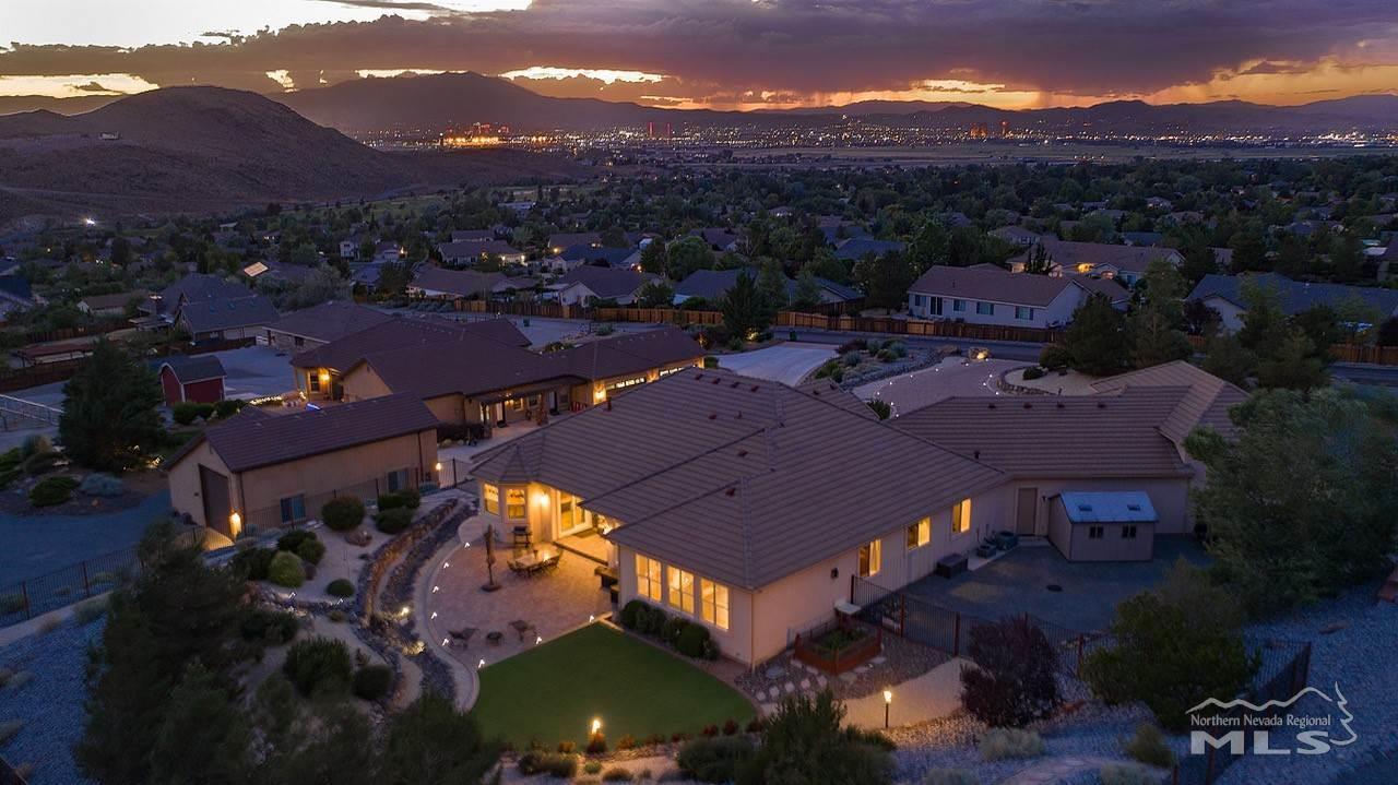 Image for 6605 Loma Vista Lane, Reno, NV 89502