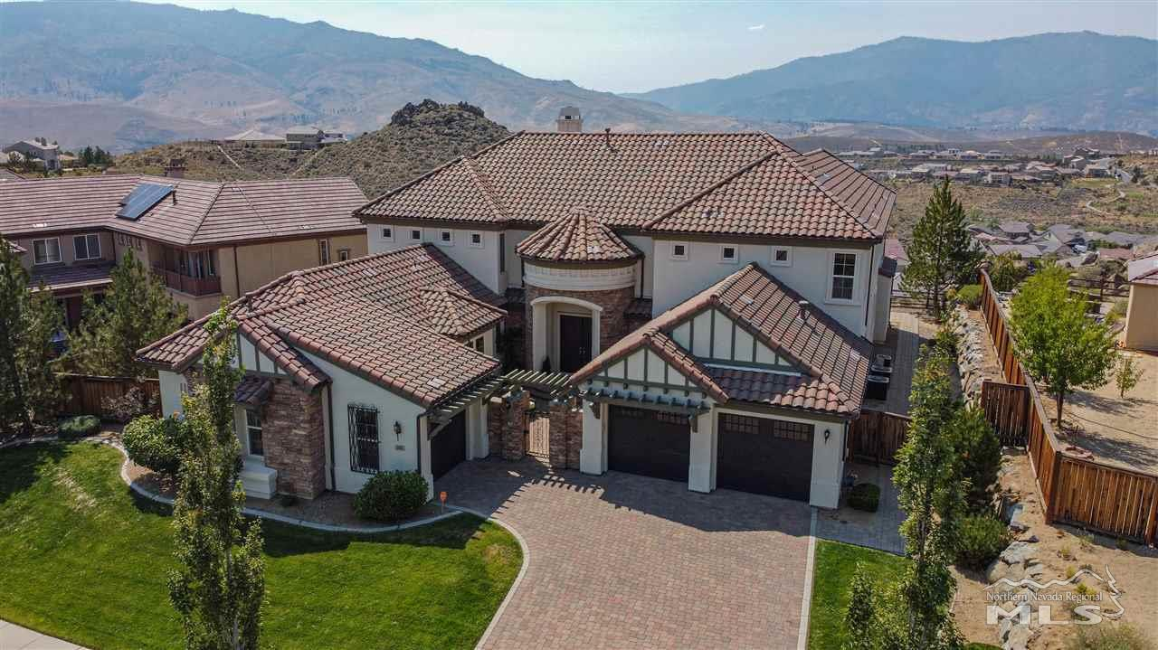Image for 1925 NW Champion Hills Dr., Reno, NV 89523