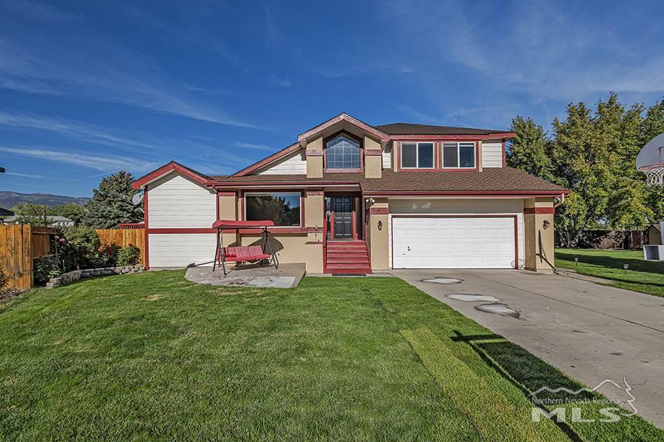 Image for 45 Riata Ct, Reno, NV 89521