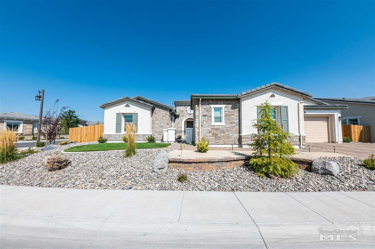 Image for 2421 Stonetrack Trail, Reno, NV 89521