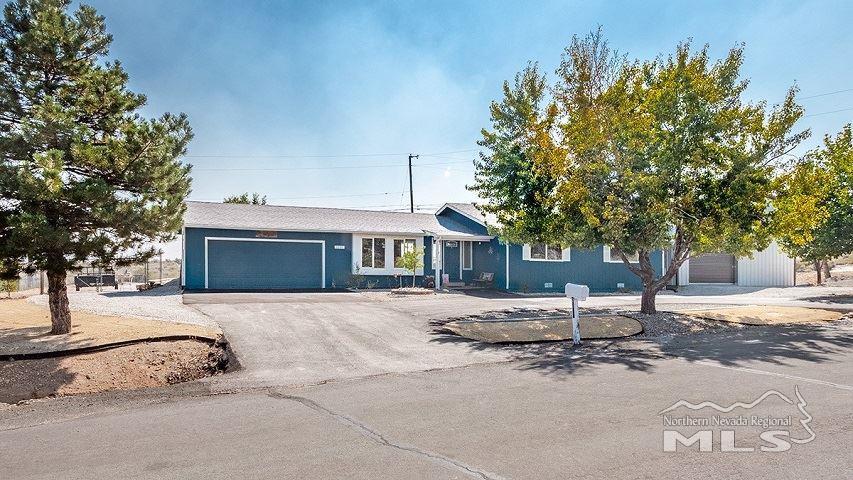 Image for 2290 Seneca, Reno, NV 89506-9128
