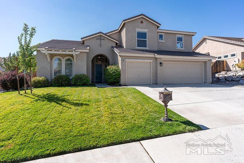 Image for 5420 Mira Loma Drive, Reno, NV 89502