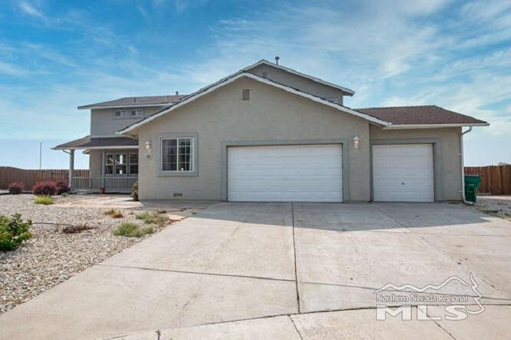 Image for 18572 Spicer Lake Court, Reno, NV 89508